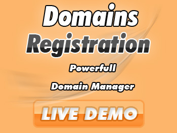 Discounted domain name registration & transfer services